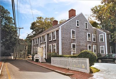 Our B&B on Nantucket - The Union Street Inn