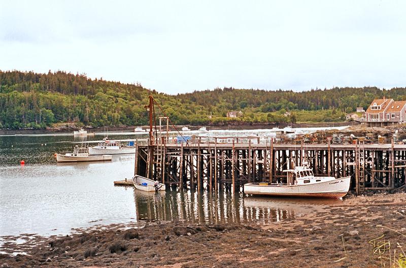 Cutler, Maine - Harbor 2 -