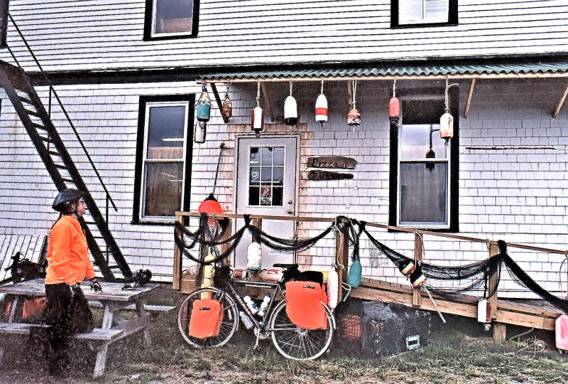 """Cutler, Maine - Cutler Country Store 2 - <br /> <br /> We walked in, and one of the regulars proclaimed, """"Coffee's over there!""""<br /> <br /> We enjoyed a friendly atmosphere, great coffee, and the best meatball grinders we had ever tasted!"""