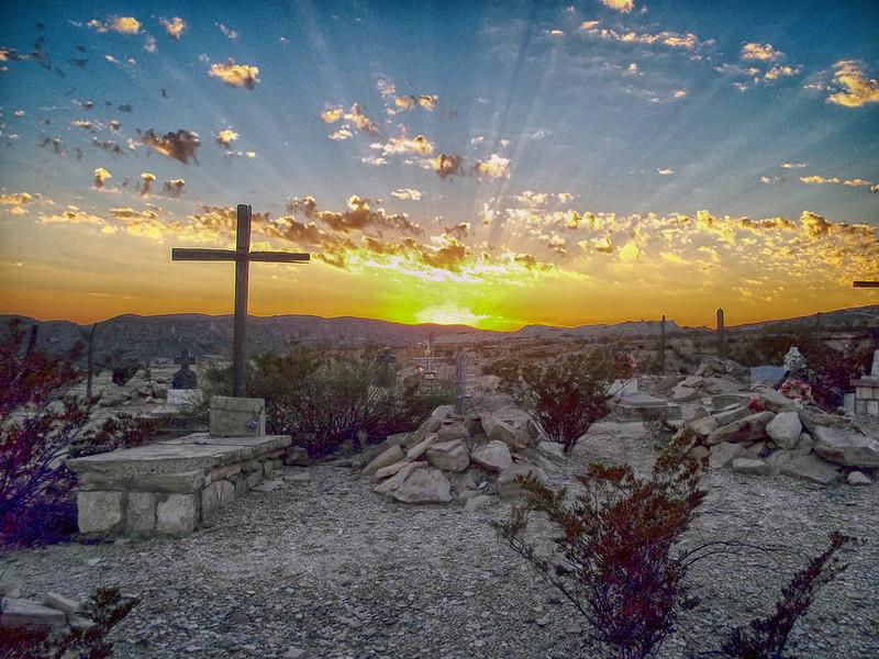 Terlingua Cemetery2
