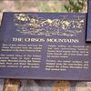 Description of the Chisos Mountains