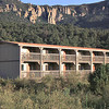 Chisos Mountain Lodge