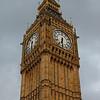 Big Ben up close