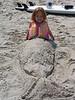 Mermaid Elizabeth!