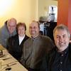Dean, Elaine, Bill, Dave