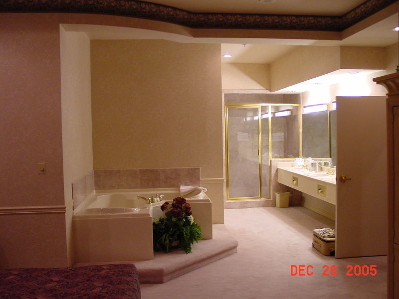 IP (Imperial Palace) Biloxi - Penthouse Suite - Room 2902