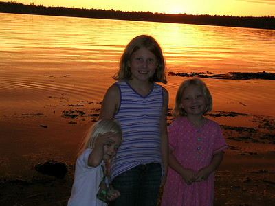 Birch Bay 2009 -46