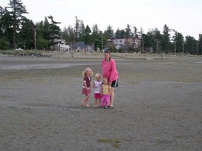 Birch Bay 2009 -35