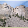 "<strong><span style=""color:Green"">Mount Rushmore</span></strong>"