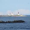 the lighthouse at Narragansett