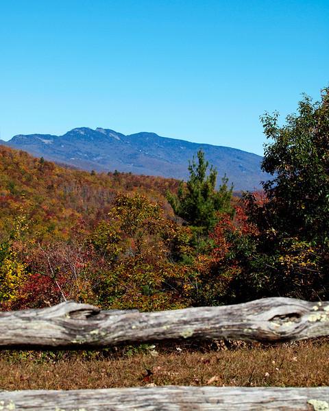 Blue Ridge Mnts - North Carolina