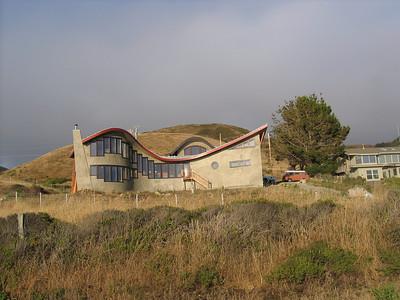Bodega Bay - August 2009