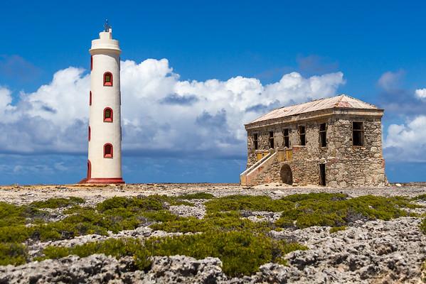 Boca Spelonk Lighthouse