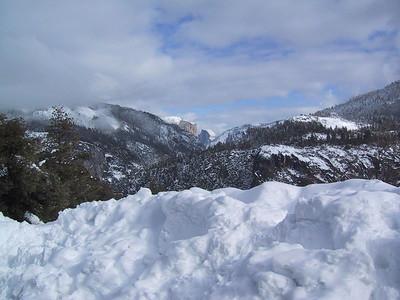 Bracebridge Yosemite 2002