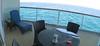 Cabin 1060 Balcony