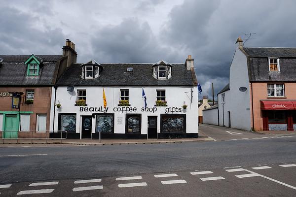 Day 09 - Inverness, Scotland