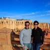 Paria View - Bryce Canyon