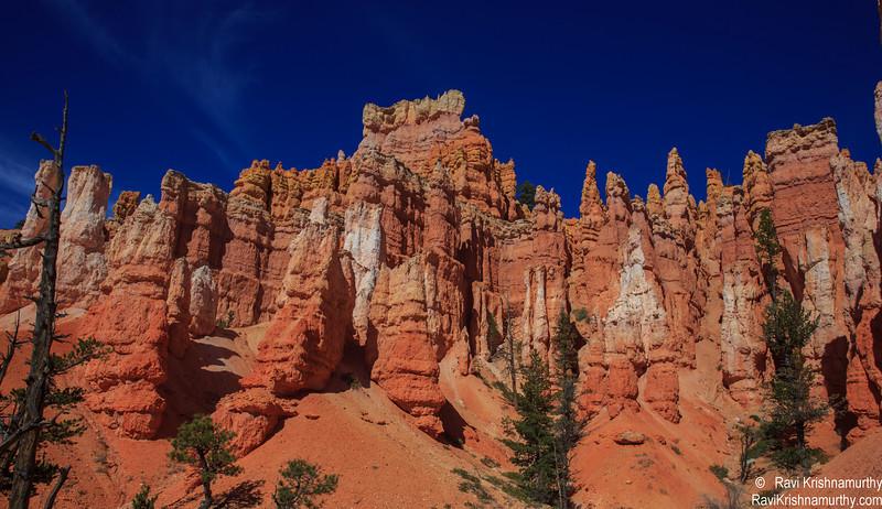 Queens Garden Trail - Bryce Canyon