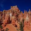 Queens Garden Trail - Bryce Canyon