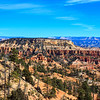 View from Sunrise Point - Bryce Canyon