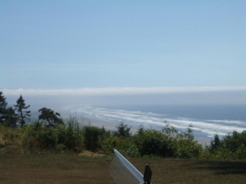 Sonoma Coast north of Eureka.