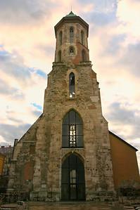 Maria Magdalena Tower