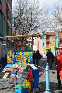 Art for Sell - La Boca, Buenos Aires