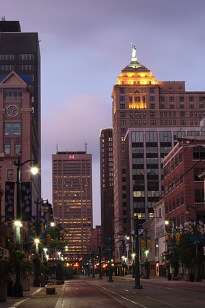 Buffalo -NY September 17, 2008
