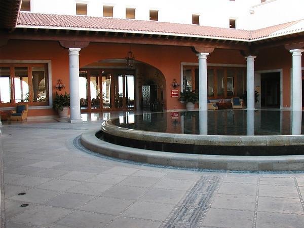 Cabo-Mexico trip- 2006