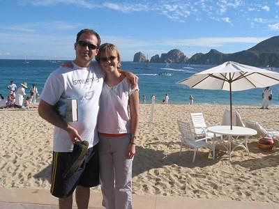 Cabo San Lucas December 2004
