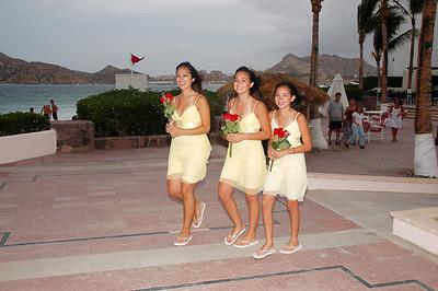 Cabos 2007