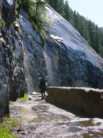 California '06 - Yosemite