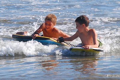 California 2011 - Avila Beach