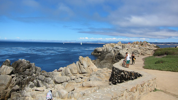 California Coast 2013