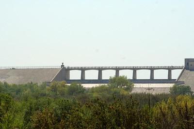 Hansen Dam, Lake View Terrace, CA.