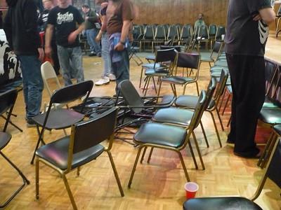 Pro Wrestling Guerilla
