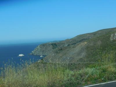 California July 2014