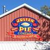 Julian Pie Company signage @ Santa Ysabel