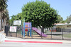 June 25, 2012 (Smiley Elementary School [on West Cypress Avenue] / Redlands, San Bernardino County, California) -- The school where Cristen attended Kindergarten in 1978-79