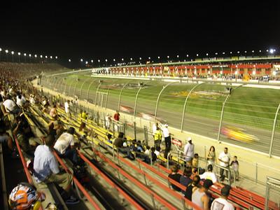 California Speedway Sept 2006