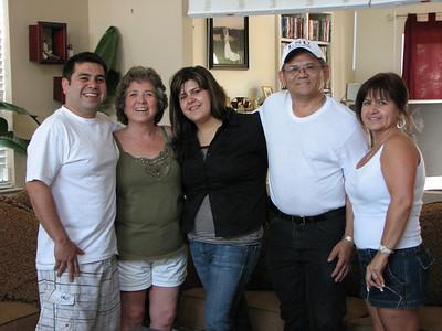 California Vacation - June 2006