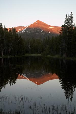 Yosemite High Country (Tioga Road)