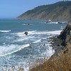 This is the first time I've been north of Bodega Bay in California after living here for more than 40 years. The northern coast is striking and I would hightly recommend a drive along highway 1.