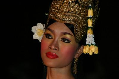 Shows (Cambodia 2010)