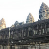 2nd level, south side, Angkor Wat