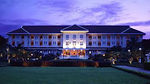 The Hotel Grand D'Angkor in Siem Reap