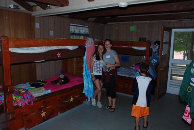 Camp Nicolet 2009