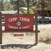 Camp Tanda  - Big Bear, CA - August 2016