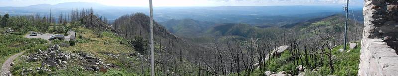 Monjeau Fire Lookout