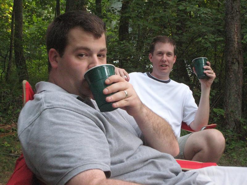 Hocking Hills Camping Trip 2008 041